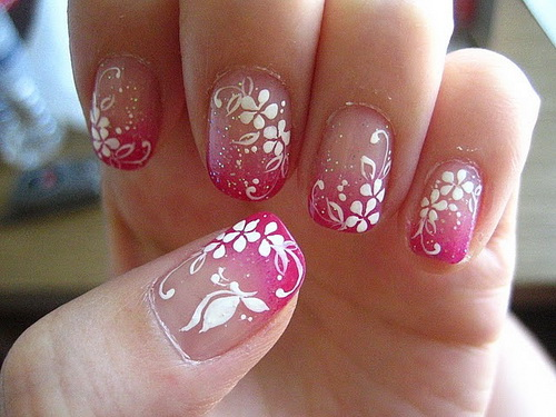 acrylic nail art designs nail art for holiday