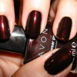 avon best nail polish
