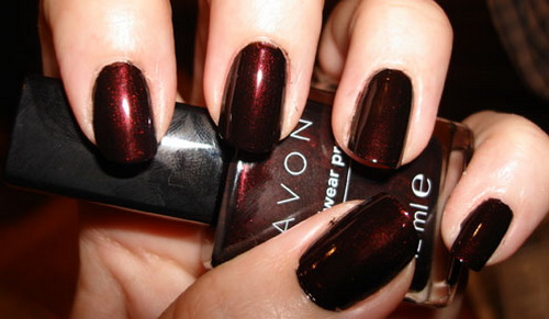 avon best nail polish1 Getting the Right Nail Polish Colors