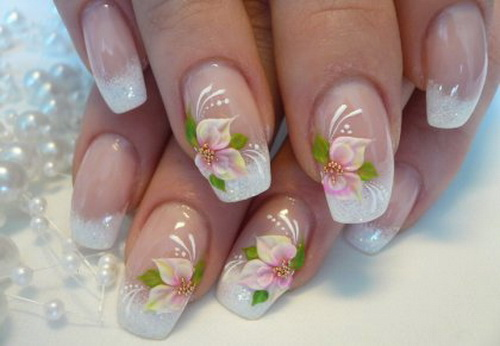 bridal nail art Nail Art Brushes