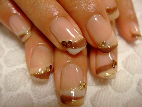 cool nail 2013 Nail Art Ideas