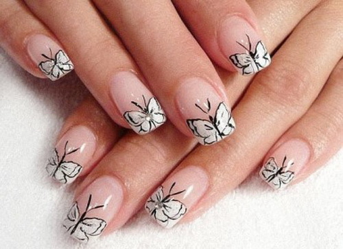 Cool nail designs nail designs mag cool nail designs prinsesfo Images