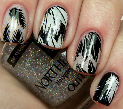 cool nail polish ideas Cool Nail Designs