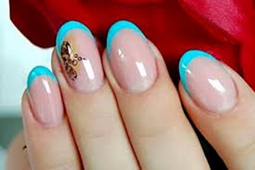 cute and simple nail designs Simple Nail Designs For You