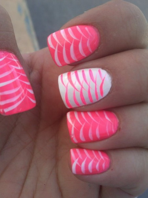Cute Nail Designs Ideas Get Painting With These Cute Nail Designs