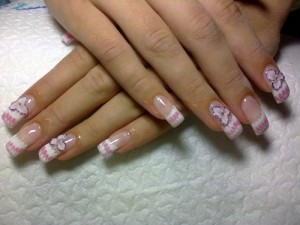 cute nail for girl1 300x225 cute nail for girl