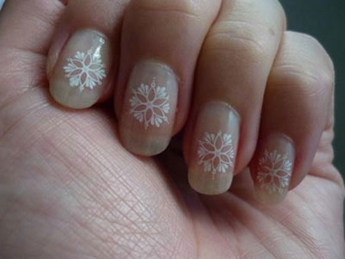 easy nail designs Cool Nail Designs