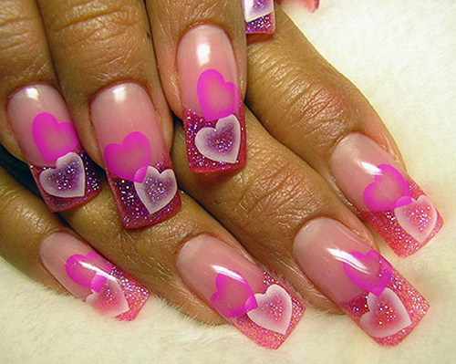 Love airbrush for nail designs prinsesfo Images