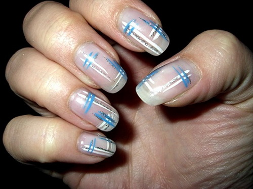 nail designs for porm ideas Nail Designs for Prom
