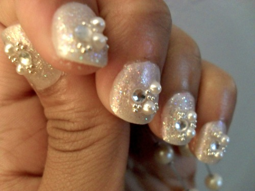 prom nail for wedding Nail Designs for Prom