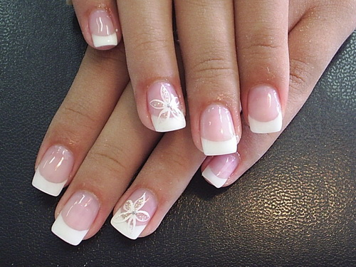- Acrylic-nail-tips-designs