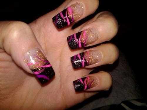 Cute Simple Nail Designs
