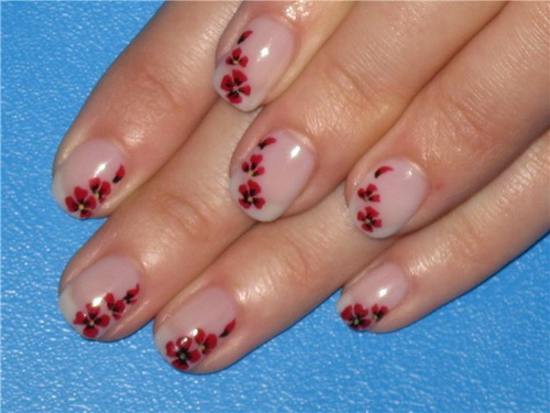 cute nail designs for short nails nail designs for short nails
