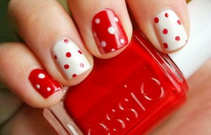 easy cute nail designs for short nails 300x192 easy cute nail designs for short nails