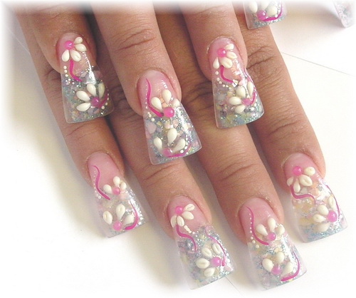 nail art designs ideas Acrylic Nail Tips - Acrylic Nail Tips Nail Designs Mag