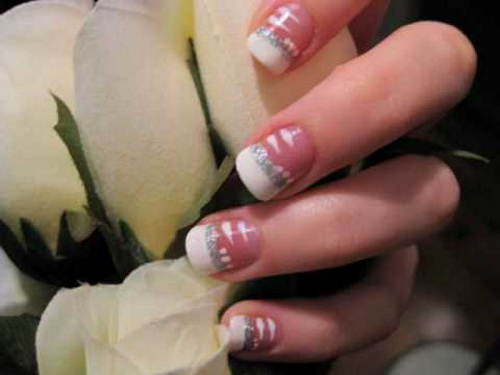prom nails designs Prom Nail Designs