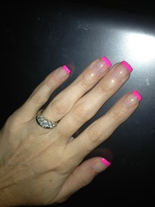 French Manicure04 225x300 French Manicure04