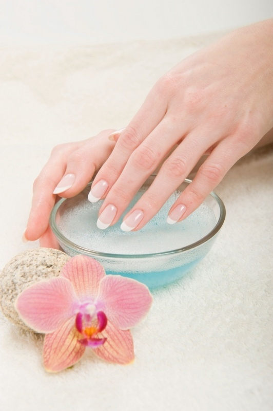 nail care for whitening Nail Care Careers