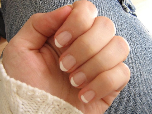 results of nail care Nail Care Careers