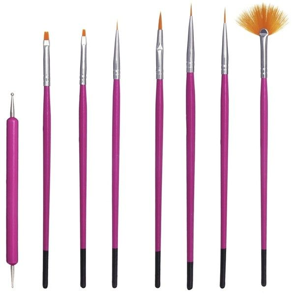 Nail Art Brush