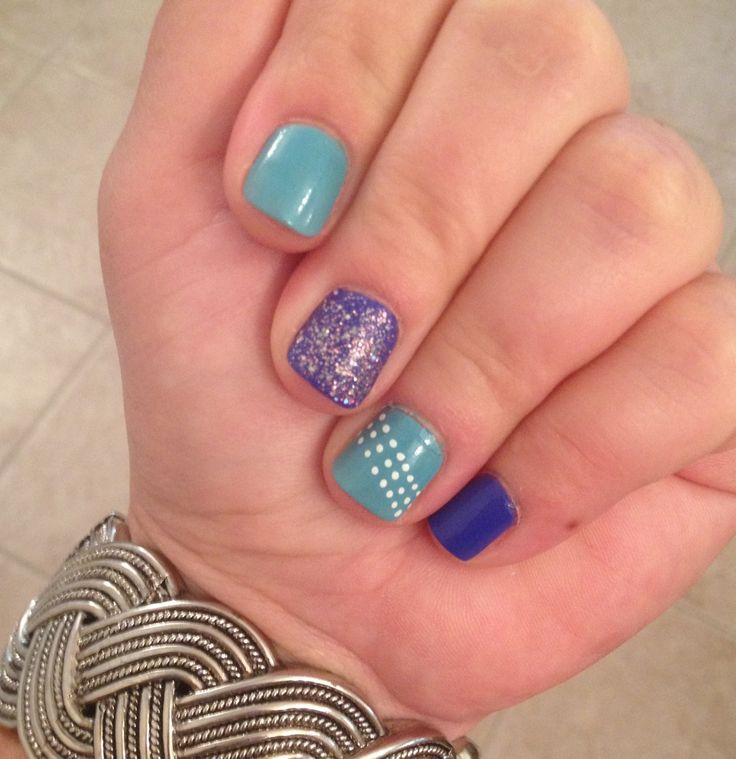 Cute Nail Designs 2 Get Painting with these Cute Nail Designs!