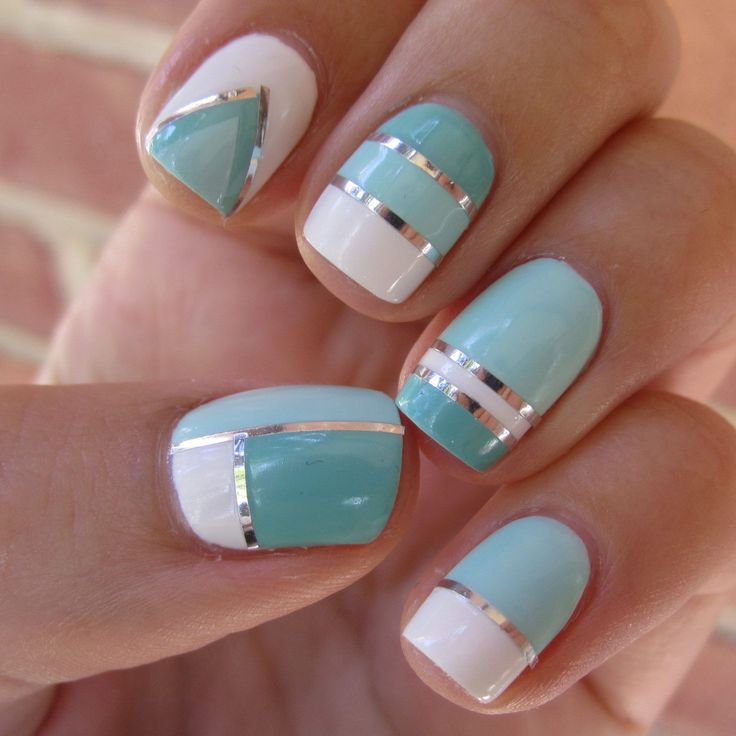 nail art trend Nail Art Quickly Matching Up Lip do: Why are Women Now Going For Nail Art As opposed To Lipstick?