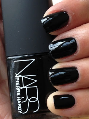 top black nail polishes Top Nail Polish Trends Revived!