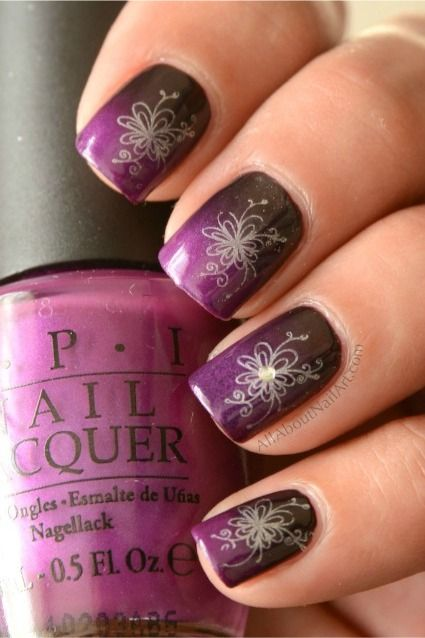Konad nail art how to apply nail designs mag konad nail art 5 konad nail art how to apply prinsesfo Images