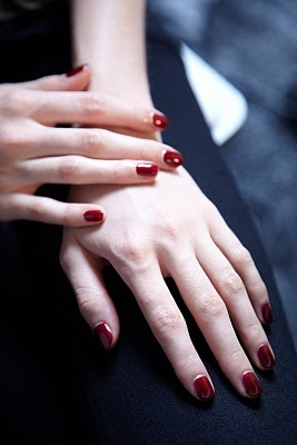 top 5 nail colors 2013 1 5 Nail Colours to Choose for Autumn/Winter 2013!