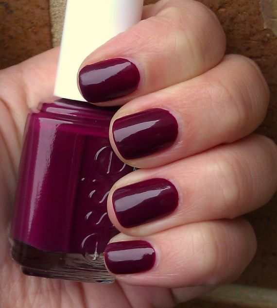 top 5 nail colors 2013 51 5 Nail Colours to Choose for Autumn/Winter 2013!