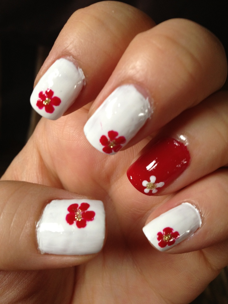Colorful Nail Designs 8 3 Trendy and Colorful Nail Designs