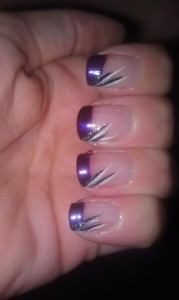 Purple Nail Designs 2 179x300 Purple Nail Designs 2