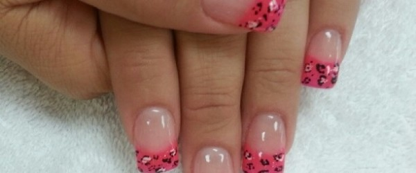 How to Create Cheetah Print Nail Designs