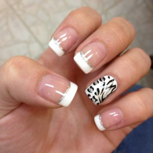 Cheetah Print Nail Designs 5 300x300 Cheetah Print Nail Designs 5